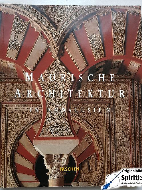 Buch: Maurische Architektur in Andalusien