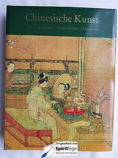 Chinesische Kunst - Malerei - Kaligraphie - Steinabreibungen - Holzschnitte