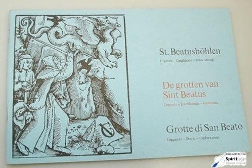 St. Beatushöhlen