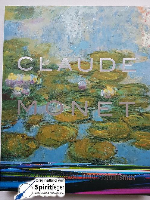 Claude Monet ... bis zum digitalen Impressionismus
