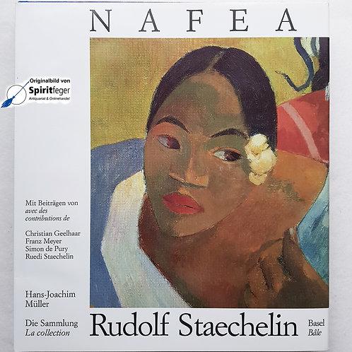 NAFEA - Die Sammlung Rudolf Staechelin, Basel