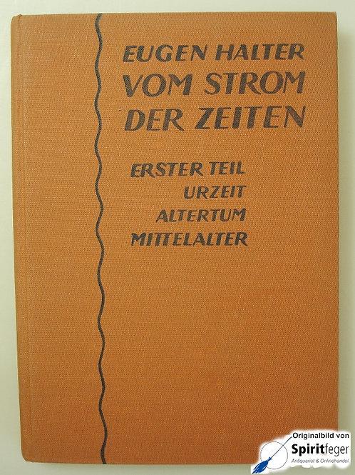 Vom Strom der Zeiten - Geschichtsbuch für Sekundarschulen