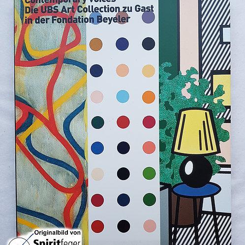 Contemporary Voices - Die UBS Art Collection zu Gast in der Fondation Beyeler
