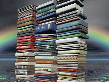 7 sichere Tode für Ihre Bücher