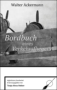 Cover Single Bordbuch eines Verkehrsflie