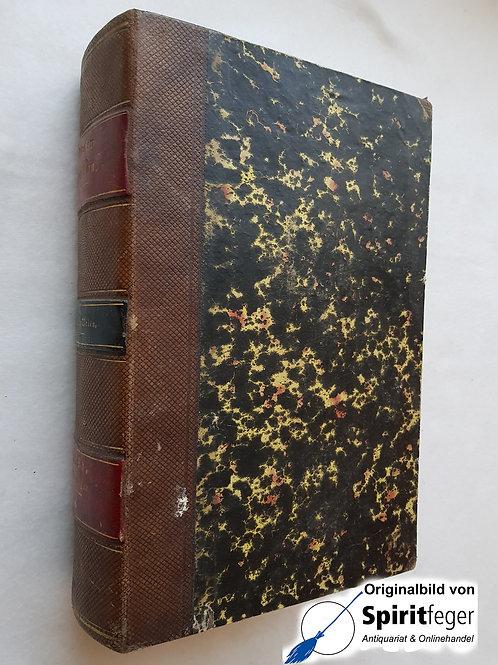 1856: Kirchen-Lexikon oder Encyklopädie ... 12. Band