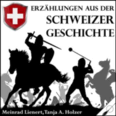 Cover Schweizer Geschichte Lienert Wortf