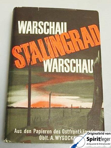 Warschau Stalingrad Warschau