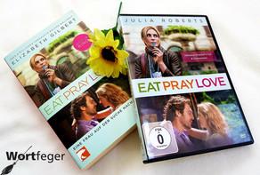 eat pray love!