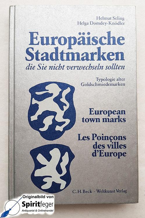 Europäische Stadtmarken, die Sie nicht verwechseln sollten