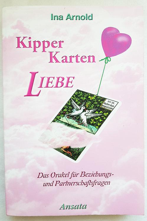 Kipper Karten Liebe - Ina Arnold (Buch, keine Karten)