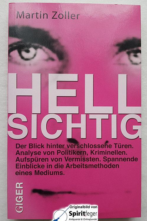 Hellsichtig - Martin Zoller