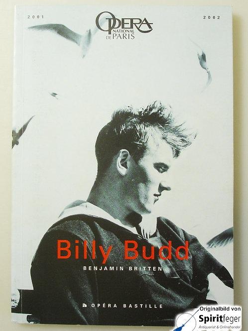 Billy Budd - Französisch, inkl. Opern-Tickets