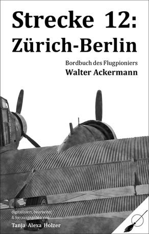 Der Marienkäfer - Strecke 12: Zürich-Berlin