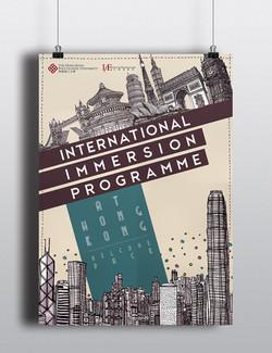 Cover Design for PolyU