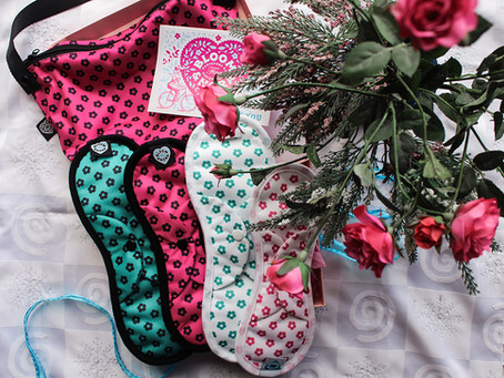 Eco-friendly Feminine Products  - Bloom & Nora Reusable Sanitary Pads