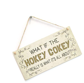 What the Hokey Cokey can teach us about career development during change