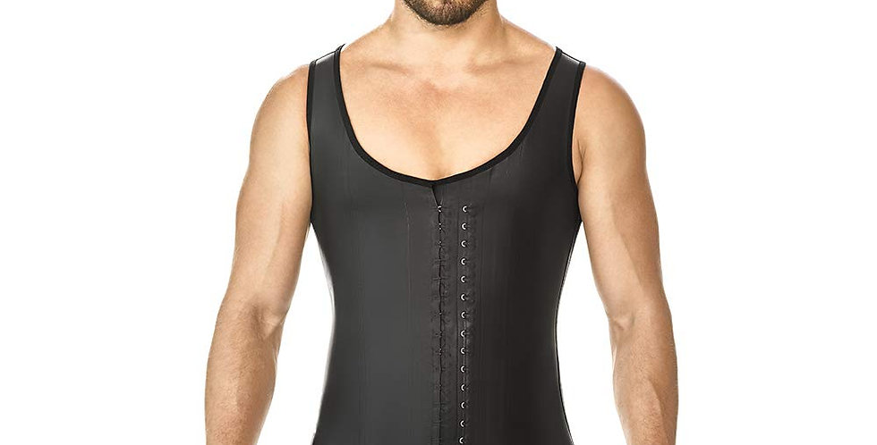 Men's Latex Vest