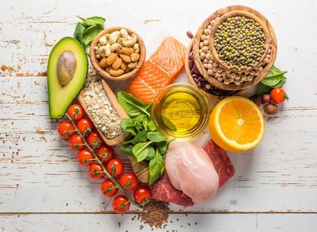 Alimentos Para Personas con Diabetes
