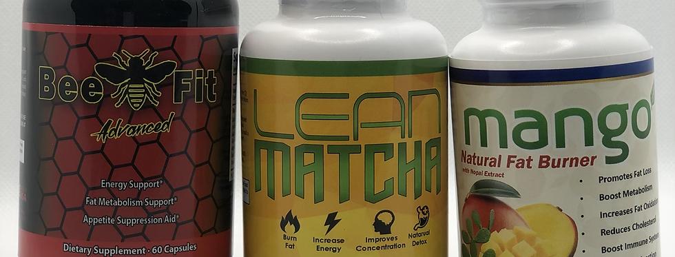 Bee Fit Advanced, Lean Match & Mango