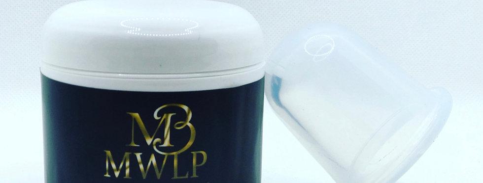 Mwlp caffeine cream & Suction cup