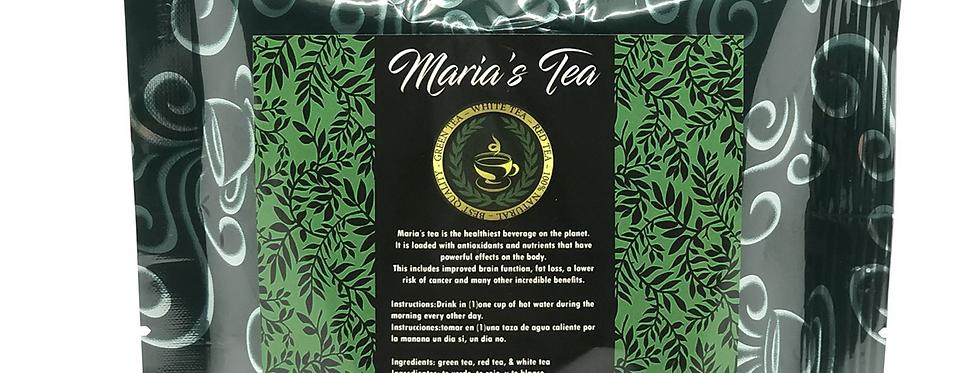 Maria's Tea