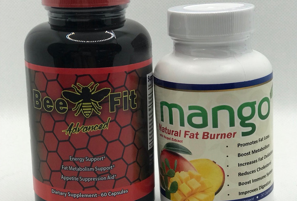 Bee Fit Advanced & Mango