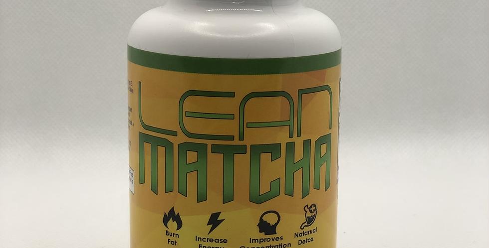 Lean Matcha