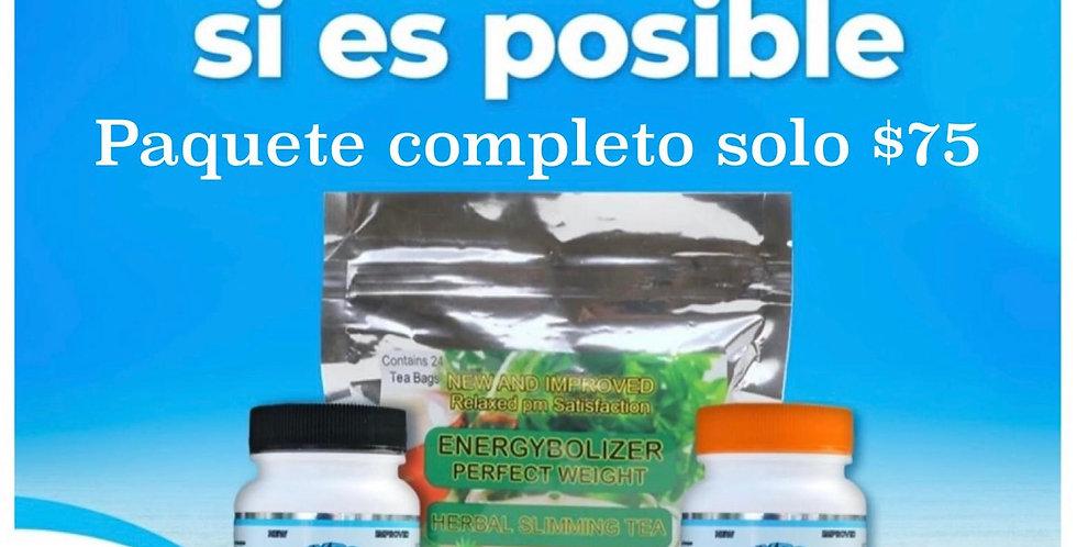 Energybolizer kit