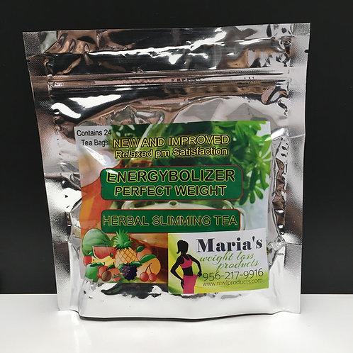Energybolizer Tea Special 3x $45