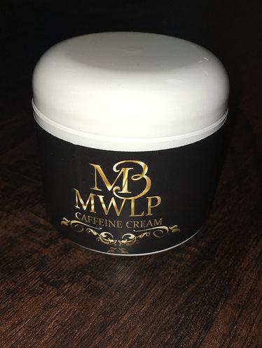 MWLP Caffeine Cream