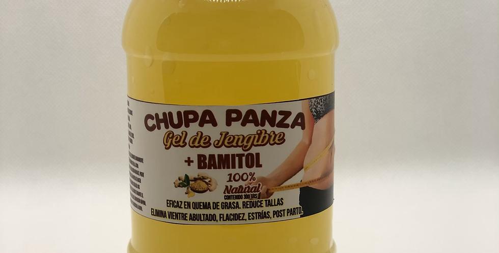 Chupa Panza Grande
