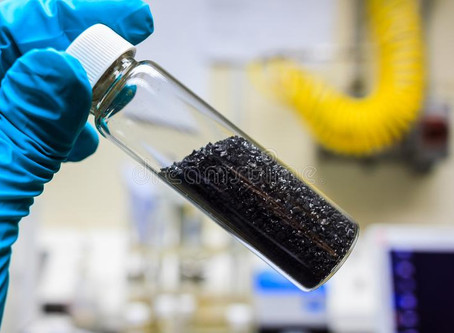 Overlooked Effects of Activated Charcoal