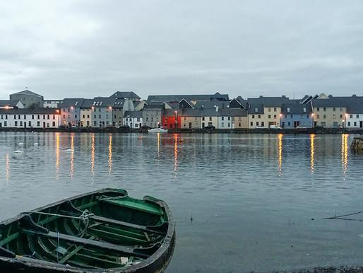 A Virtual Tour of Ireland - Part I The Wild Atlantic Way