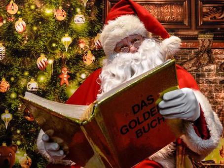 Weihnachtsfeier des Kreuzbund Bad Neustadt