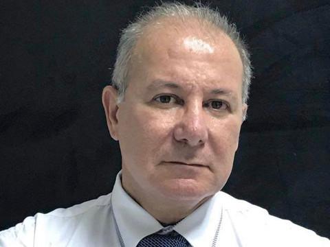 Jorge Secafi