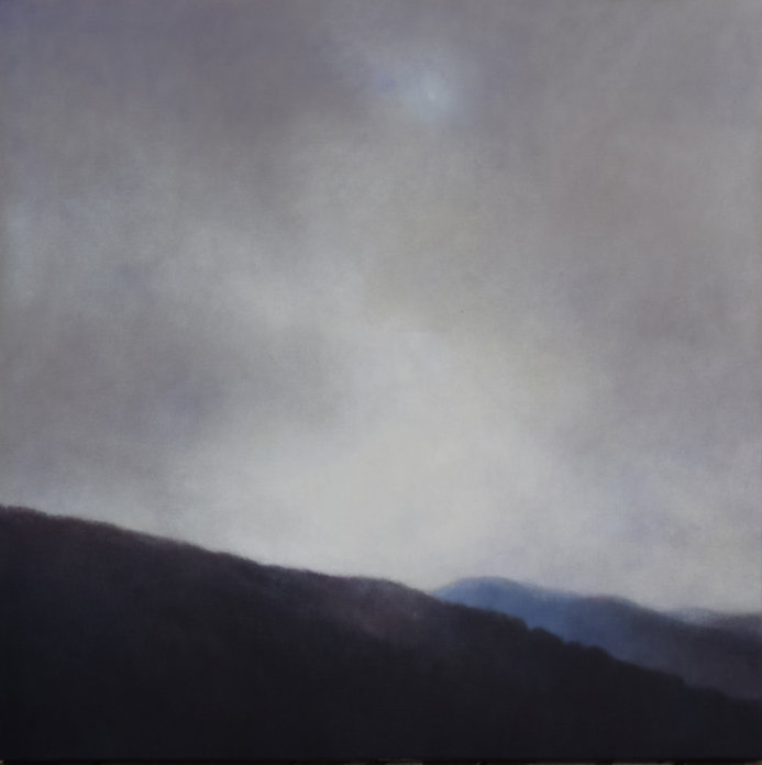 linda puiatti - Smoky-Mountain-Clearing-