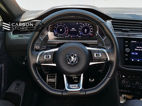Extensions De Paddle Shifter