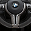 Thumbnail: BMW M4 STEERING WHEEL INSERT
