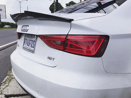 Spoiler M4 Style Audi A3