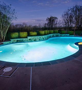 Pool Property