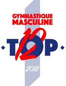 Top 12, saison 2018!