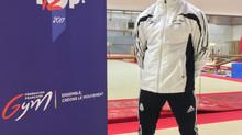 Quelques nouveautés SANDY MARTINEAU: notre nouvel entraîneur.
