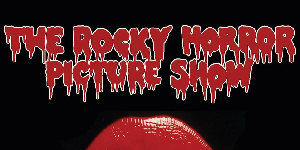 The Rocky Horror Picture Show Movie with Shadow Cast