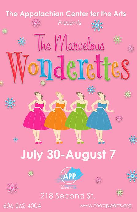 Marvelous Wonderettes poster.jpg