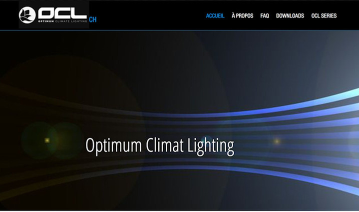 OCL-LIGHTING.CH