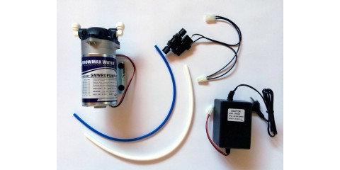 Kit de pompe à pression High Flow