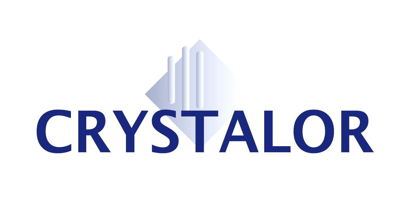 Crystalor Logo