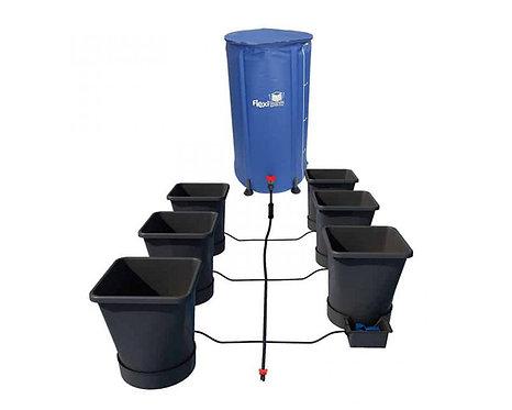 6 XL Pot System