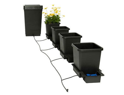 4 Pot System